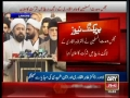 Majlis e Wahdat e Muslimeen will join long march - Urdu
