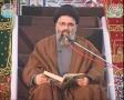 [02] کامیابی کے راز Hikmat e Ali (a.s) 48 - 25 Safar 1434 - Ustad Syed Jawad Naqavi - Urdu