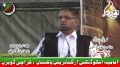 [یوم حسین ع] Speech - Muhammad Yunus Barai - جماعت اسلامی - SMC - 9 Jan 2013 - Urdu