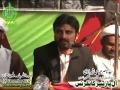 [26 Dec 2012] Speech Br. Nasir Abbas Shirazi - S. Political affairs - All Parties conference - Urdu