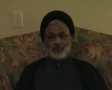 Tarbiat-a-Awlad - Moulana Mohammad Askari - Part 1 - Urdu