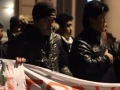 [12 Jan 13] Pakistan High Commission, London,  Vigil - Protest against killing of Shia - English