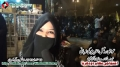 [12 Jan 2013] Interviews - Karachi Dharna at Numaesh Chorangi in solidarity with Quetta People - Urdu