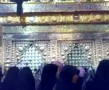 Zyarat - Sayyeda Zainab (s.a) Shrine from inside