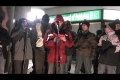 Toronto Protest & Candle Vigil Against Shia Genocide in Pakistan - English