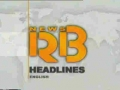 IRIB News - 15 Jan 2013 - English