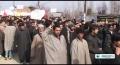 [15 Jan 2013] Muslims in Kashmir condemn violence against Shias - English