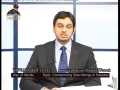 Quetta Incident & Protests - War of Words 11th Jan 2013 @ Ahlebait tv Network sky 836 - Urdu