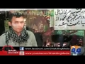 Mother of shaheed died after the shahadat of his son - Urdu
