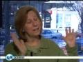 Cindy Sheehan latest interview 3 - Press Tv - English