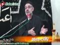 [1/2] H.I. Ali Murtaza Zaidi - قوم کی تشکیل اور سنت نبوی  - Jan 16 2013 - Urdu