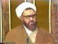 Shaheed Murtaza Mutahiri - Rare Interview - Part 4 of 4 - Persian