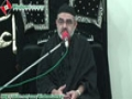 [2/2] H.I. Ali Murtaza Zaidi - قوم کی تشکیل اور سنت نبوی  - Jan 16 2013 - Urdu