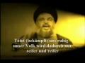 Sayyed Hassan Nasrallah über die Philosophie des Lebens - Arabic Sub German