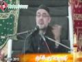 [1/2] H.I. Ali Murtaza Zaidi - غیبت میں دینی انحراف اور دین کی حفاظت - Jan 19 2013 - Urdu