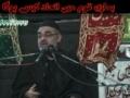 **MUST WATCH** ہماری قوم میں اتحاد کیسے ہوگا UNITY between us - Agha Ali Murtaza Zaidi - Urdu