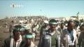 [01/24/2013] Movimiento Huthi celebra el aniversario del nacimiento del Profeta del Islam - Spanish