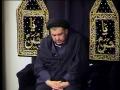 [02] اطاعت و تقویٰ Safar 1434 - H.I. Syed Sartaj Zaidi - Urdu