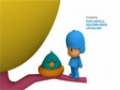 Kids Cartoon - Pocoyo - The Great Tower - English