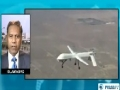 [02 Feb 2013] US drones earn nothing but hatred - English