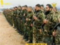 Syrian Defense Forces camps | معسكرات قوات الدفاع السوري في ريف اللاذقية - Arabic