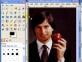Gimp - The Face of Apple Inc - English