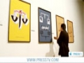 [06 Feb 2013] 5th Fajr international visual arts festival in Iran - English