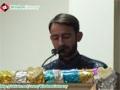[ہفتہ وحدت سیمینار] Danishgah Imam Sadiq a.s - Naat Br. Ali Raza - 12 Feb 2012 - Urdu