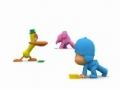 Kids Cartoon - Pocoyo - Pocoyo Lympics - English