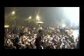 DHARNA LAHORE after the Bombblasts in Hazara, Quetta - Taranas by Brother Sibtain of JOW - Urdu