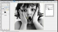 GIMP -How To Make GIF Animations - English