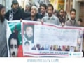 [10 Feb 2013] Kashmir remains under curfew - English