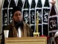 Seminar On Muslim Unity - Maulana Abdul Lateef Nomani - Aza e Hussain Centre - Urdu