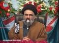 [05] ہفتہِ وحدت Hafta e Wahdat (Sialkot) - Rabi Awwal 1434 - Ustad Syed Jawad Naqavi - Urdu