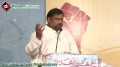 [34th Anniversary Islamic Revolution in Iran] Tarana by Brother Shuja Rizvi - 10 Feb 2013 - Urdu