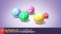 GIMP - 3D Spherical Text Effect - English