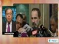[14 Feb 2013] Syria should be Obama\'s top strategic priority - English