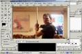 GIMP - How To Make Lightsabers - English