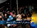[19 FEB 2013] [No Audio] Update on Quetta situation - 9PM PST - Urdu