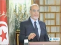 [20 Feb 2013] Political vacuum & public fears following resignation of Tunisian premier - English