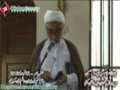 [22 Feb 2013] Friday Sermon - خطبہ جمعہ - H.I. Mirza Yusuf Hussain - Jama Masjid Noor Iman - Karachi - Urdu