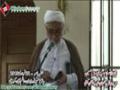 [22 Feb 2013] Friday Sermon - خطبہ جمعہ - H.I. Mirza Yusuf Hussain - Jama Masjid Noor Iman - Karachi - Urdu