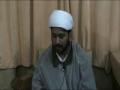 [Lecture-4] Idaratanzeel - ziarat e Jamia Kabeera - H.I Iftikhar Ahmed Ghadeeri - Urdu