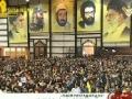 [16 Feb 2013] Jihad Moghneyeh   جهاد عماد مغنية في ذكرى القادة الشهداء - Arabic