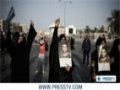[24 Feb 2013] Bahrainis demand most basic rights - English