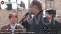 [18 Feb 2013] Quetta Dharna Hazara Town - Speech Brother Hasan Raza Suhail - Urdu