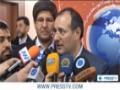 [25 Feb 2013] Iran non oil exports hit $38bn despite sanctions - English