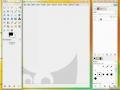 GIMP - Fix old photos - English