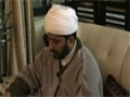 [Lecture-2] Idaratanzeel -tafseer e sura aal e imran - H.I Iftikhar Ahmed Ghadeeri - Urdu