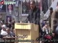 Speech Br. Hasan Raza Suhail - Chehelum Shuhadae Quetta Alamdar Road Blast - 17 Feb 2013 - Quetta - Urdu